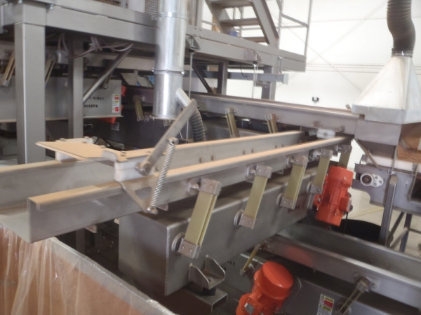VWM Vi-Pro Vibratory Conveyors are Designed to Fit Your Custom Needs