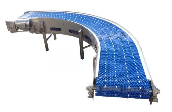 VWM 90 Degree Transfer Conveyor