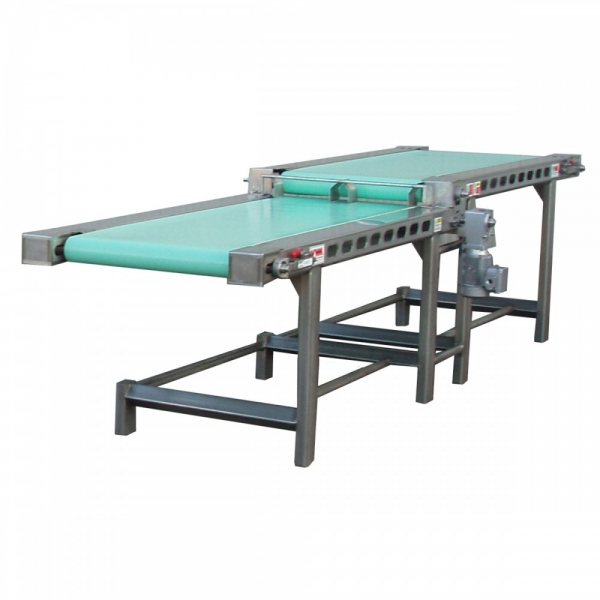 VWM Inspection Conveyor