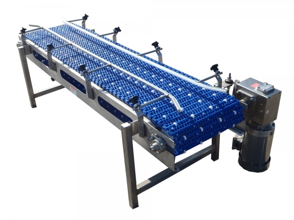 VWM Packaging Conveyor